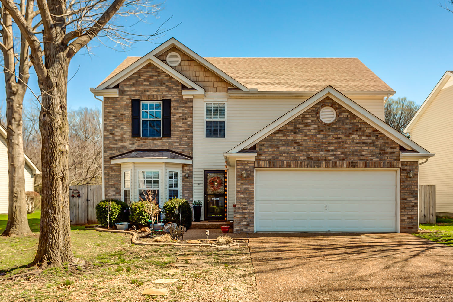 3108 Winberry Dr Franklin Tn 37064 House For Sale